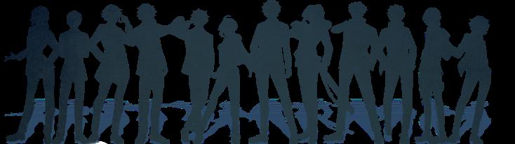 kimikiri-silhouette